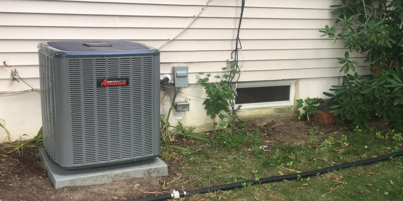 Amana Air Conditioner Reviews Central Air Conditioner