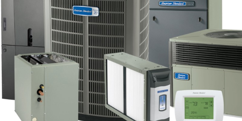 American Standard Air Conditioner Reviews Central Air