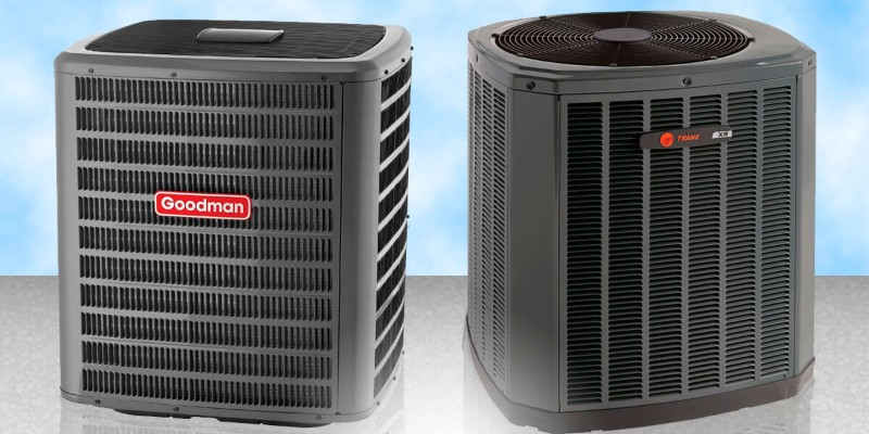 Central Air Conditioner Prices 2020 Latest Ac Unit Prices Replacement And Installation Cost Guide 2020